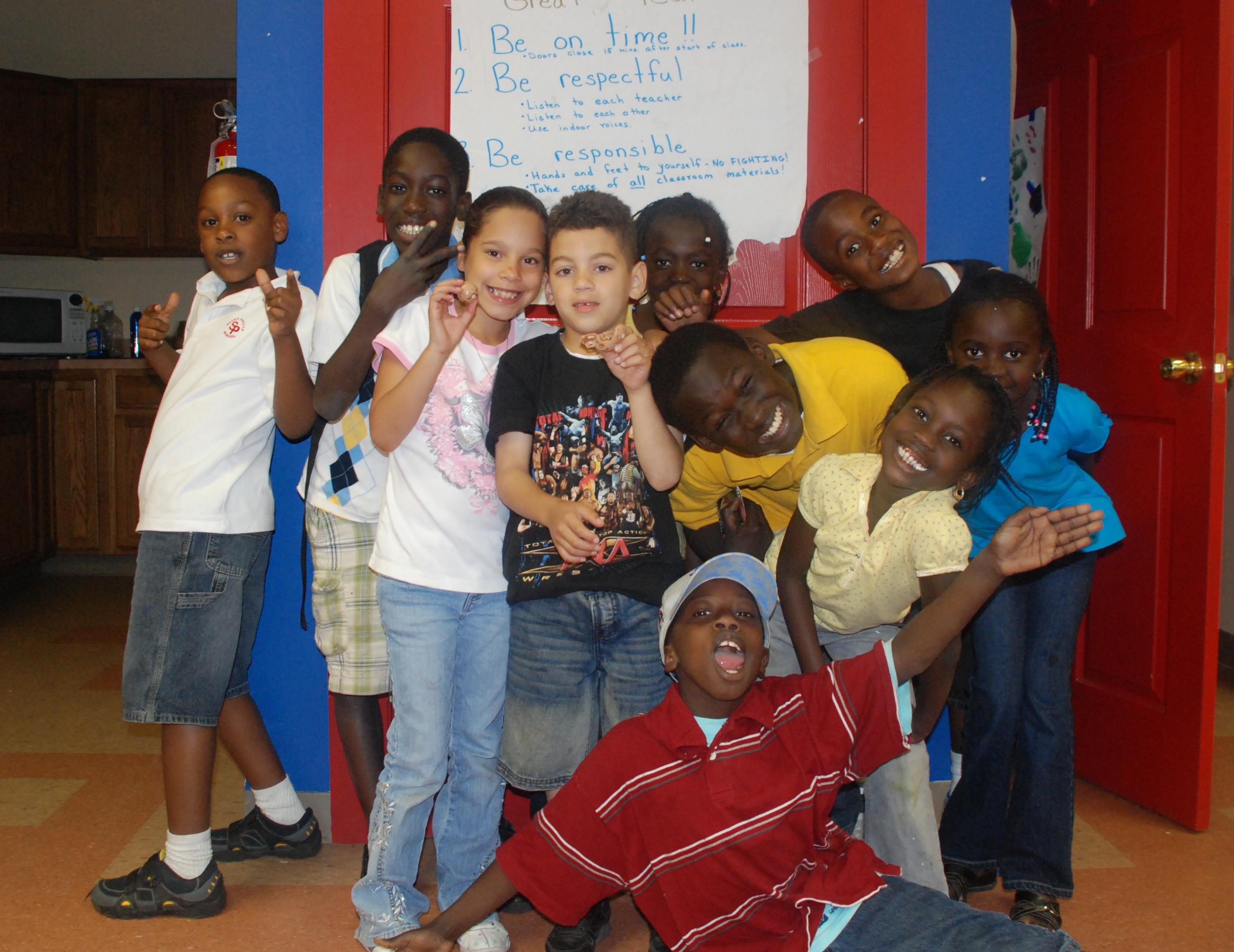 Nwbrv Youth Programs Grades K 12