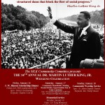 Woonsocket's 14th Annual MLK Day Celebration