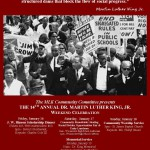 MLK Day 2015 Round-Table Discussion: Healing the Racial Divides