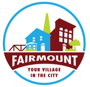 Fairmount Logo from Marketing and Branding Initiative