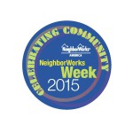 NeighborWorks Week 2015: Celebrating Community