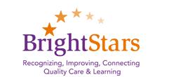 BrightStar logo