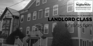 Landlord Class
