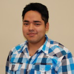 Welcoming Cesar Lopez Our Newest AmeriCorps VISTA