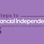 3 Steps to Financial Independence