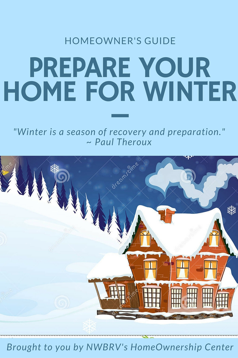 Good ... Winter Checklist How To Prepare Your Home For Winter Photos Homeowner S  Guide To Preparing Your ... Home Design Ideas
