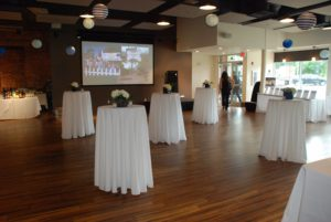 Event Space inside