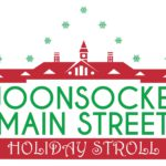Main Street Holiday Stroll- Saturday, Dec. 3, 2-7 PM