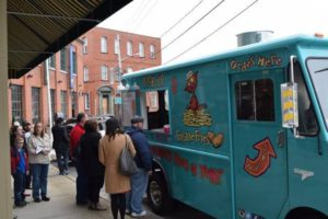 Market Square Food Truck Night @ Market Square | Woonsocket | Rhode Island | United States