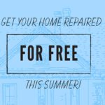 Woonsocket Free Home Repair Program is BACK