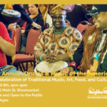 2nd Annual Drums & Music of the Americas