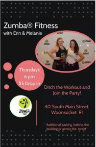 Zumba Fitness @ 40 South Main Street, Woonsocket | Woonsocket | Rhode Island | United States
