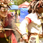 NeighborWorks Sponsors Powwow in Woonsocket