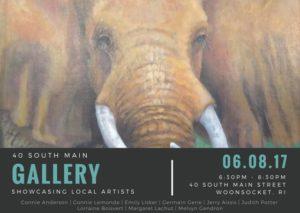 Art Gallery Showcase @ Woonsocket | Rhode Island | United States