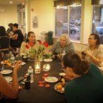 Culinaria Food Tour Stops at Millrace Kitchen!