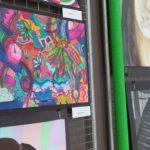 Art Gallery Opening Celebration