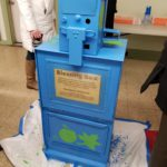 The Dream Continues – Support Woonsocket's Blessing Boxes