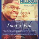 Meet the Millrace Kitchen Open House