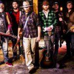 Levitt AMP Woonsocket: The Mallett Brothers Band + SwampBirds