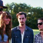 Levitt AMP Woonsocket: Quincy Mumford, Emily Luther + Grace Vs Gravity