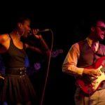 Levitt AMP Woonsocket: Boo City + The Eastern Medicine Singers