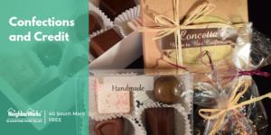 Confections & Credit w/ Citizens Bank @ Millrace Kitchen